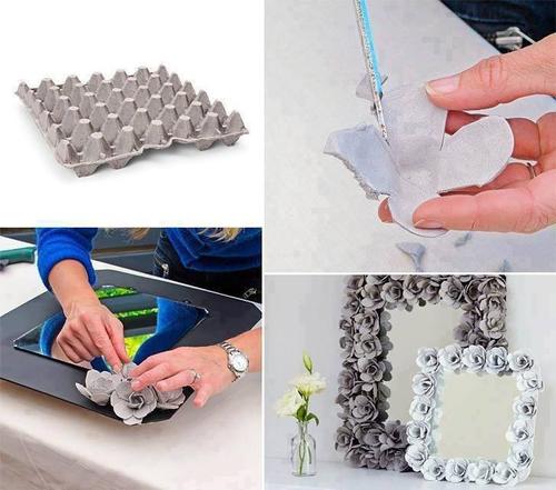 DIY Regalos da de la madre Manualidades fciles y reciclaje