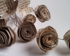 cómo-hacer-flores-con-rollos-de-papel-higiénico
