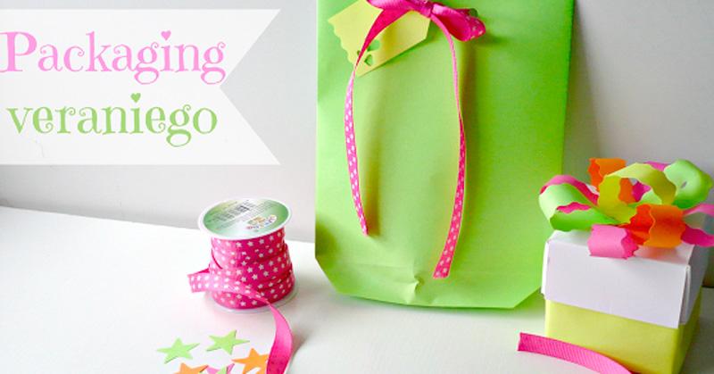 Envoltorios originales para regalo papelisimo for Envoltorios regalos originales