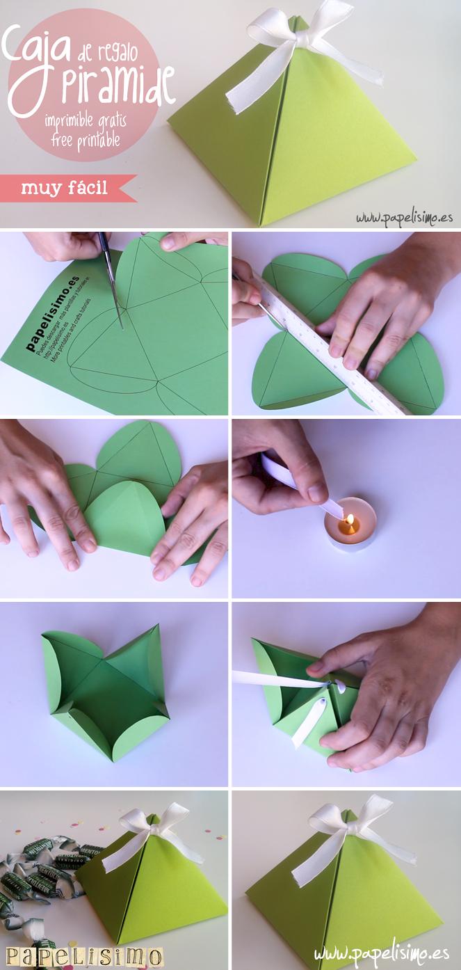 pasos-caja-de-regalo-pirámide