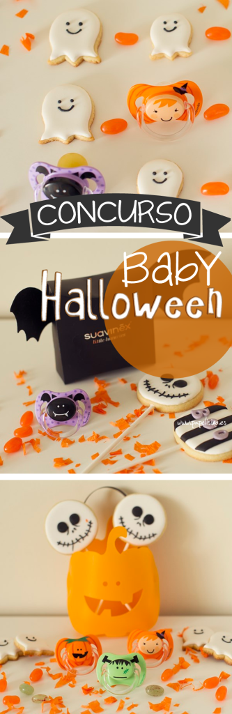 Concurso baby halloween bebés suavinex pinterest