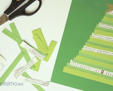tarjetas-navidenas-faciles-para-ninos-hechas-a-mano-tiras-de-papel