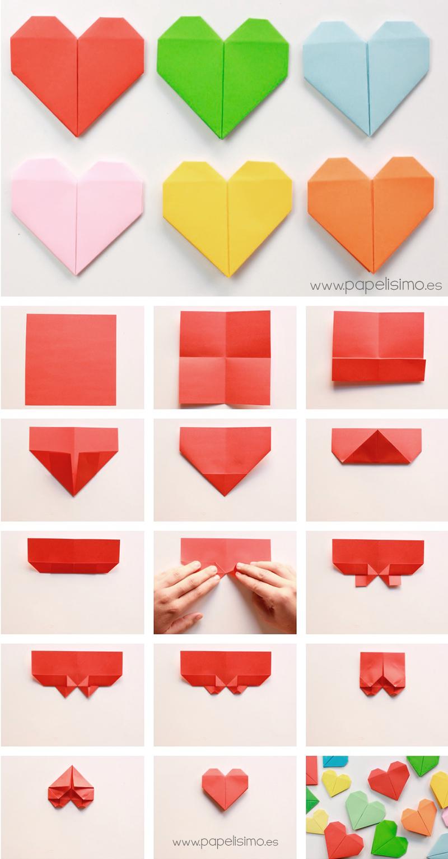 como hacer cadenas de papel apexwallpapers