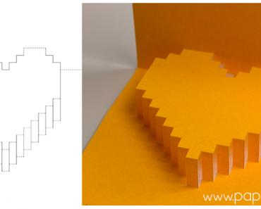 tarjeta-san-valentín-3d-pop-up-corazón-de-papel-con-plantilla