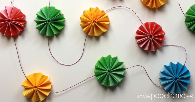 guirnalda-flores-de-papel-acordeon