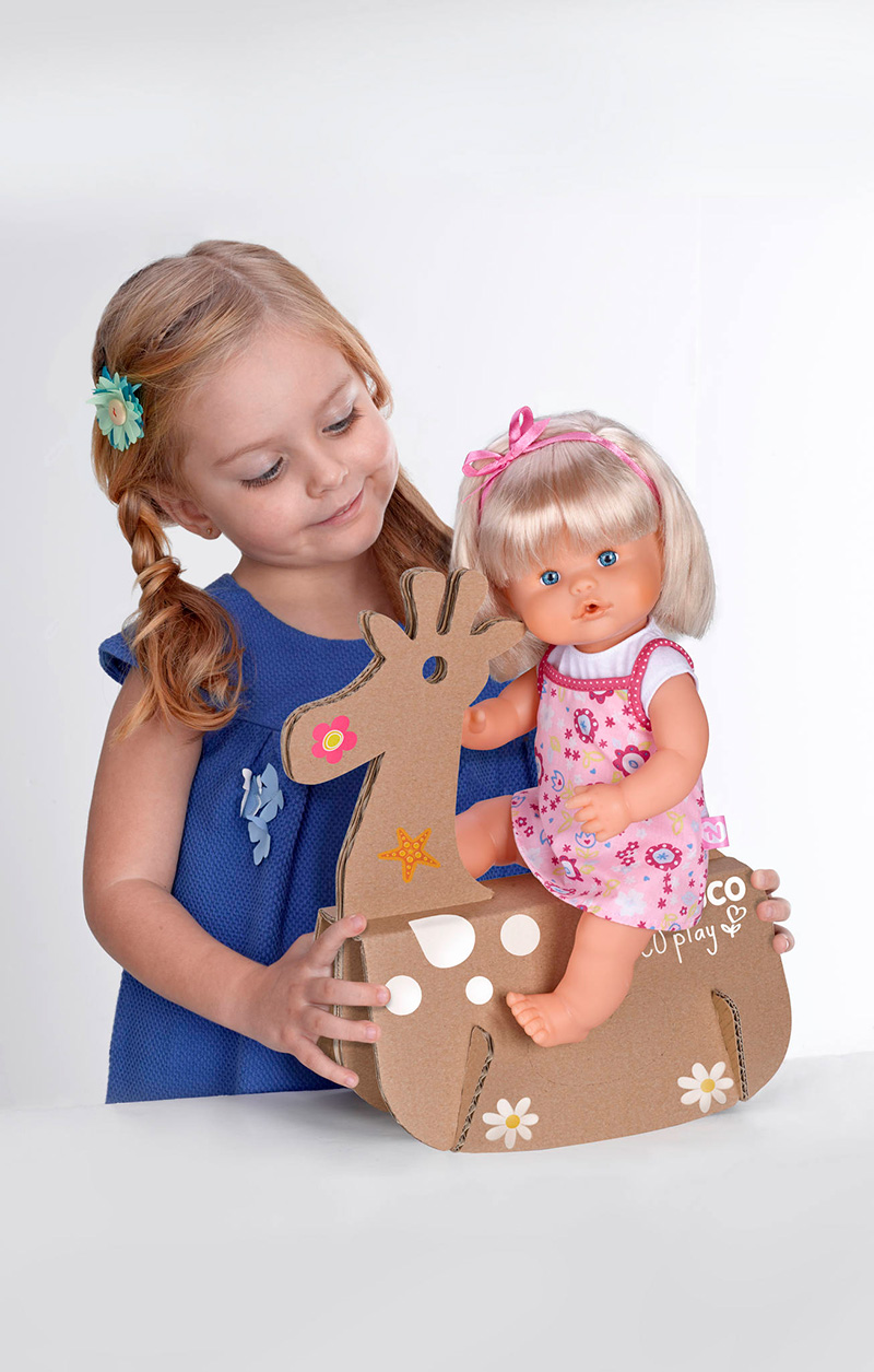 juguetes-de-carton-caballito-muneco-cardboard-toyscardboard-toys