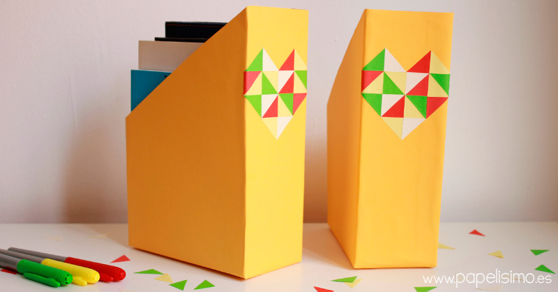 organizador-archivador-papeles-con-caja-de-cereales