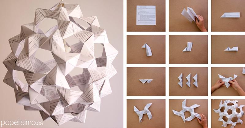 Lampara-de-papel-origami-icosaedro-Paper-lamp-pasos-1