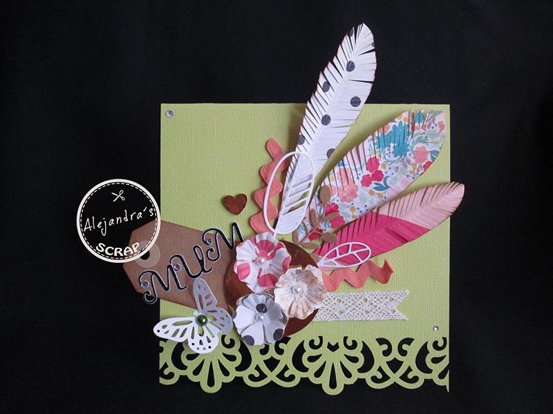 tarjeta-scrapbooking-plumas-de-papel