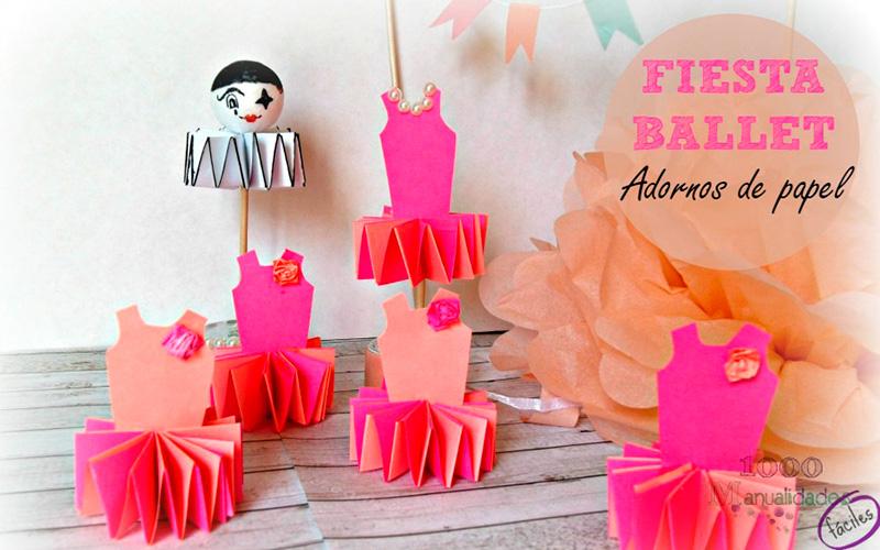 Como-hacer-bailarinas-de-papel--paper-dancers