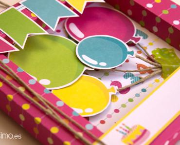 Tarjeta-de-cumpleaños-3D-Scrapbooking