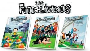 Libros-humor-misterio-niños-futbolisimos
