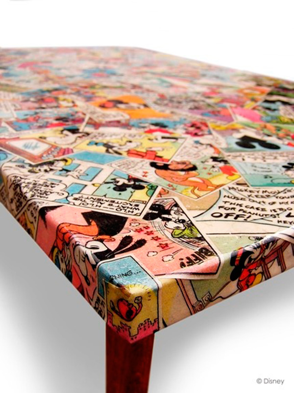 Mesa-decorada-con-comics-decopauge