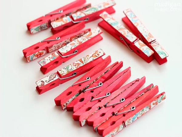 Pinzas-madera-con-decoupage---Dye-Clothespins