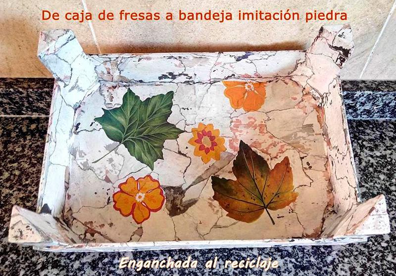 Caja-de-fresas-decorada-con-tecnica-imitacion-piedra