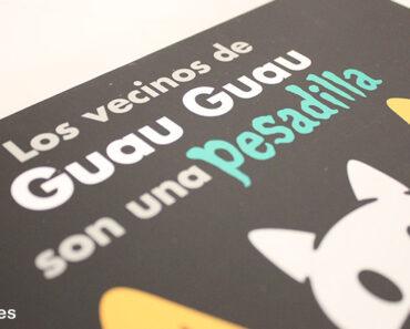 Libros-infantiles-perros-y-gatos-Los-vecinos-de-guau-guau-son-una-pesadilla