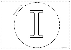 I-Vocales-para-imprimir-grandes-mayúsculas