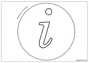 I-Vocales-para-imprimir-grandes-minúscula