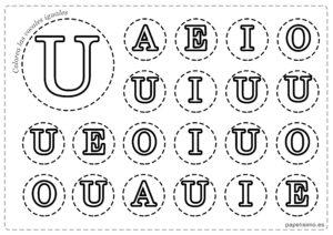 LETRA-U-Vocales-para-imprimir-mayusculas-colorear-iguales