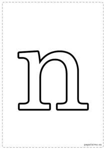 N-Abecedario-letras-grandes-imprimir-minusculas