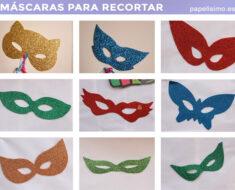 Máscaras-de-goma-eva-para-imprimir-para-niños
